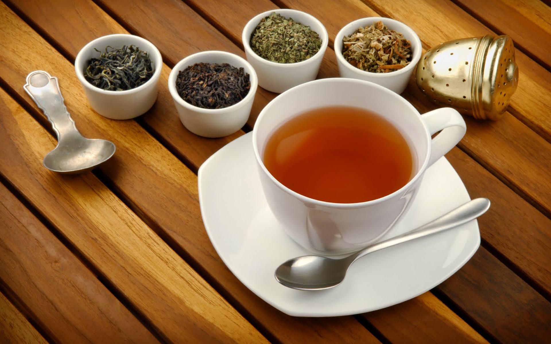 Чай поможет укрепить иммунитет