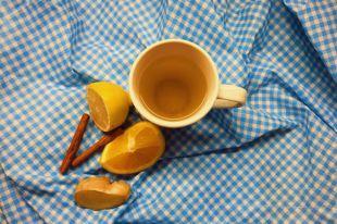 Рецепт фруктового чая