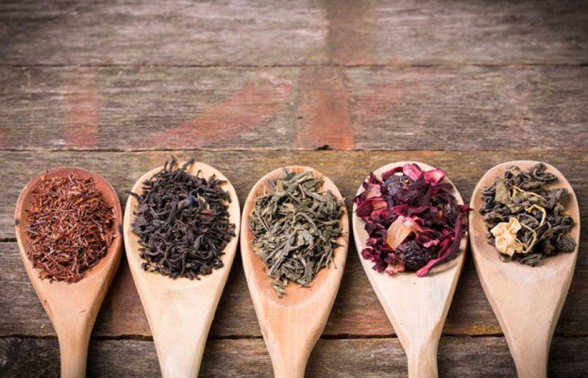 Выбираем чай правильно