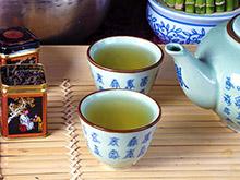 Зеленый чай защитит от болезней почек