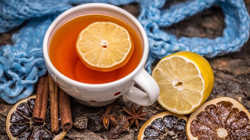 Чай помогает уберечь зубы от кариеса