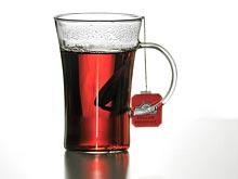3-5 чашек чая в день принесут пользу для организма