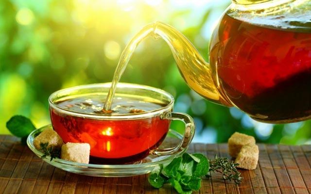 Чай может стать причиной почечной недостаточности