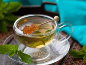 Зеленый чай для улучшения зрения