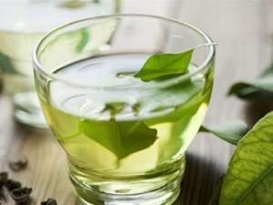 Зеленый чай для профилактики болезни Альцгеймера
