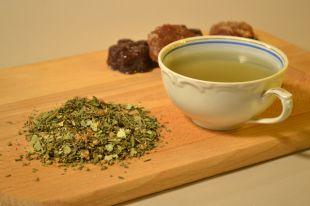 Лучшие травы для чая