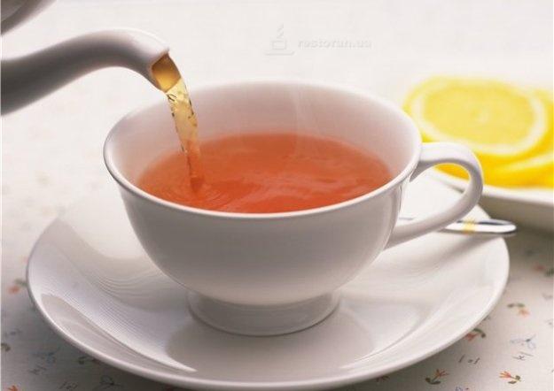 Выбираем качественный чай