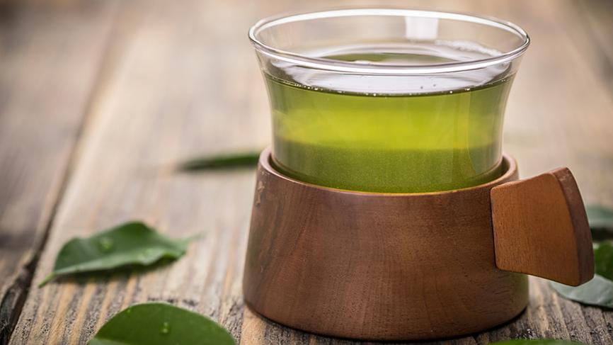 Зеленый чай негативно сказывается на здоровье печени