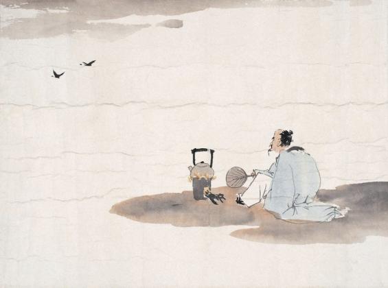 В Китае обнаружили самый древний чай