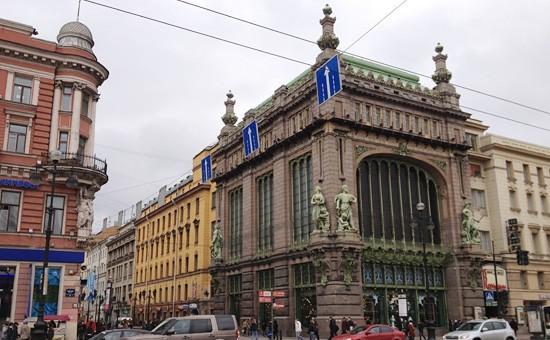 Торговый Дом «Санкт-Петербург» — важные мелочи для каждого или из России с любовью
