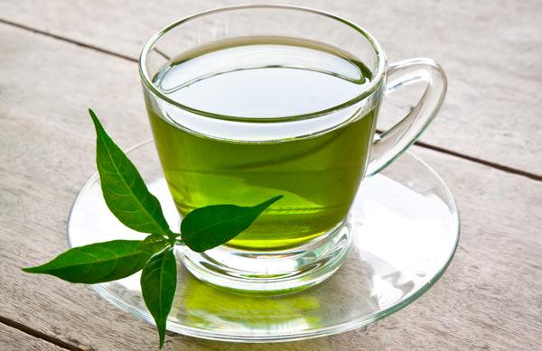 Употребление больших количеств зеленого чая может навредить организму