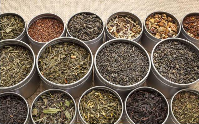 Покупаем качественный чай