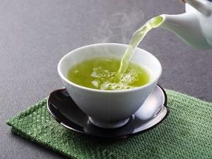 Зеленый чай для профилактики артрита