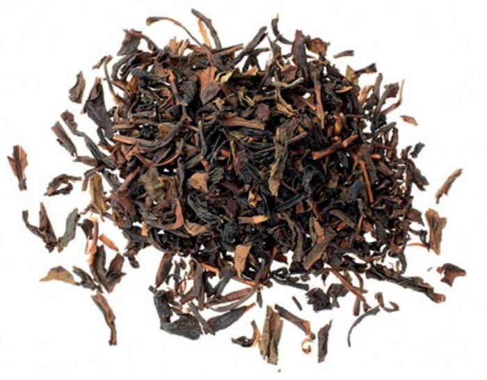 Чай способствует улучшению настроения