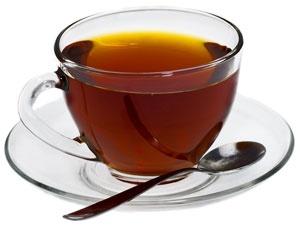 Чай защитит от рака эндометрия