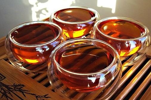 Чай способствует улучшению самочувствия