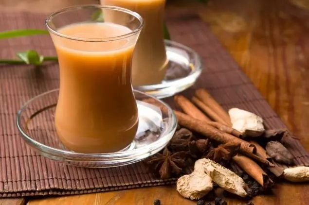 Готовим масала чай