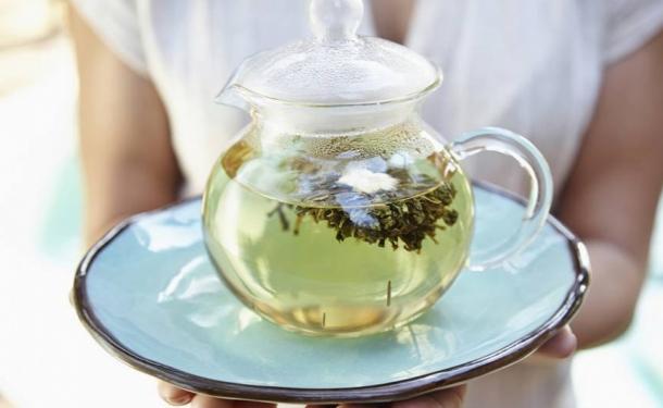 достоинства и недостатки зеленого чая