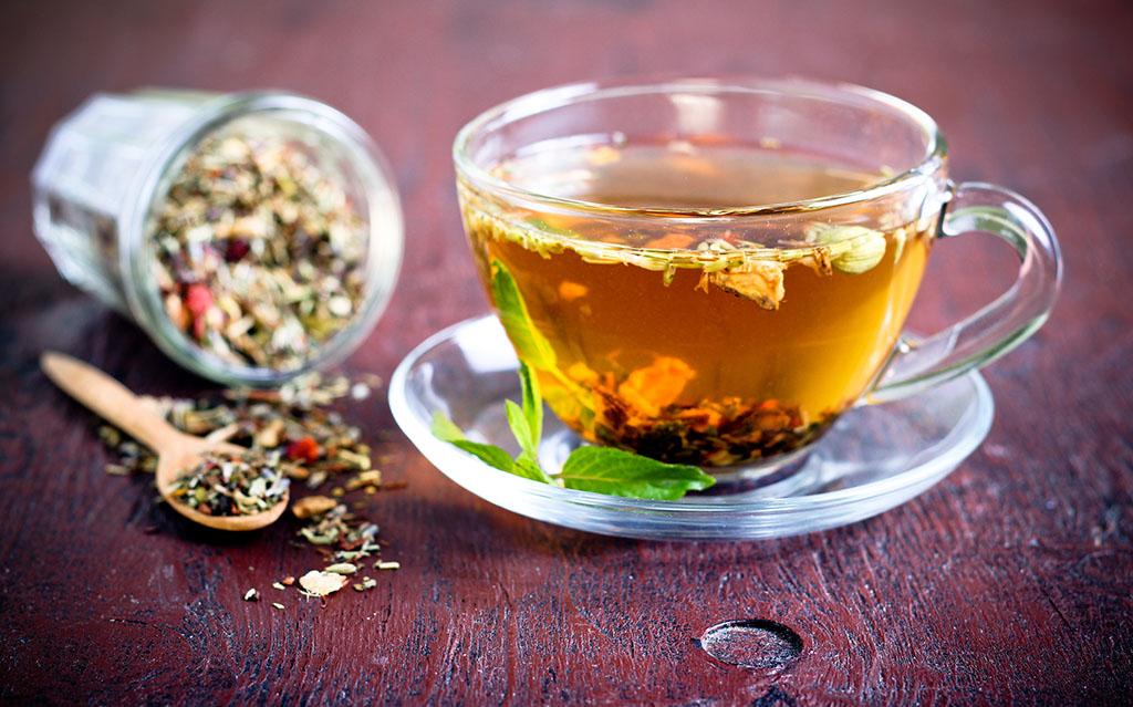 Чай защитит от развития рака