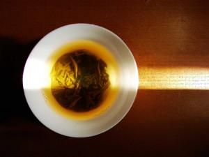 Достоинства и недостатки чайной диеты
