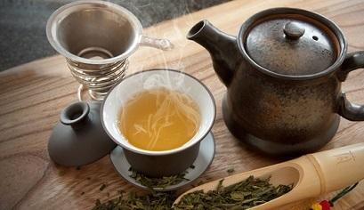 Зеленый чай лучше не сочетать с определенными продуктами