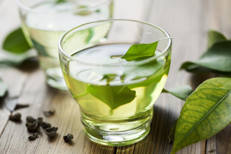 Зеленый чай поможет избавиться от ревматоидного артрита