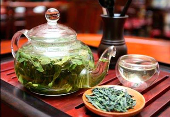 Готовим лекарственные чаи