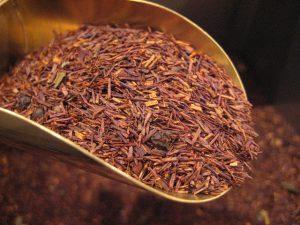 Ройбуш — необычный напиток терракотового цвета называют ценным подарком Африки