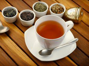 Чай имеет свои противопоказания