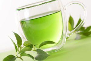 Факты в пользу зеленого чая