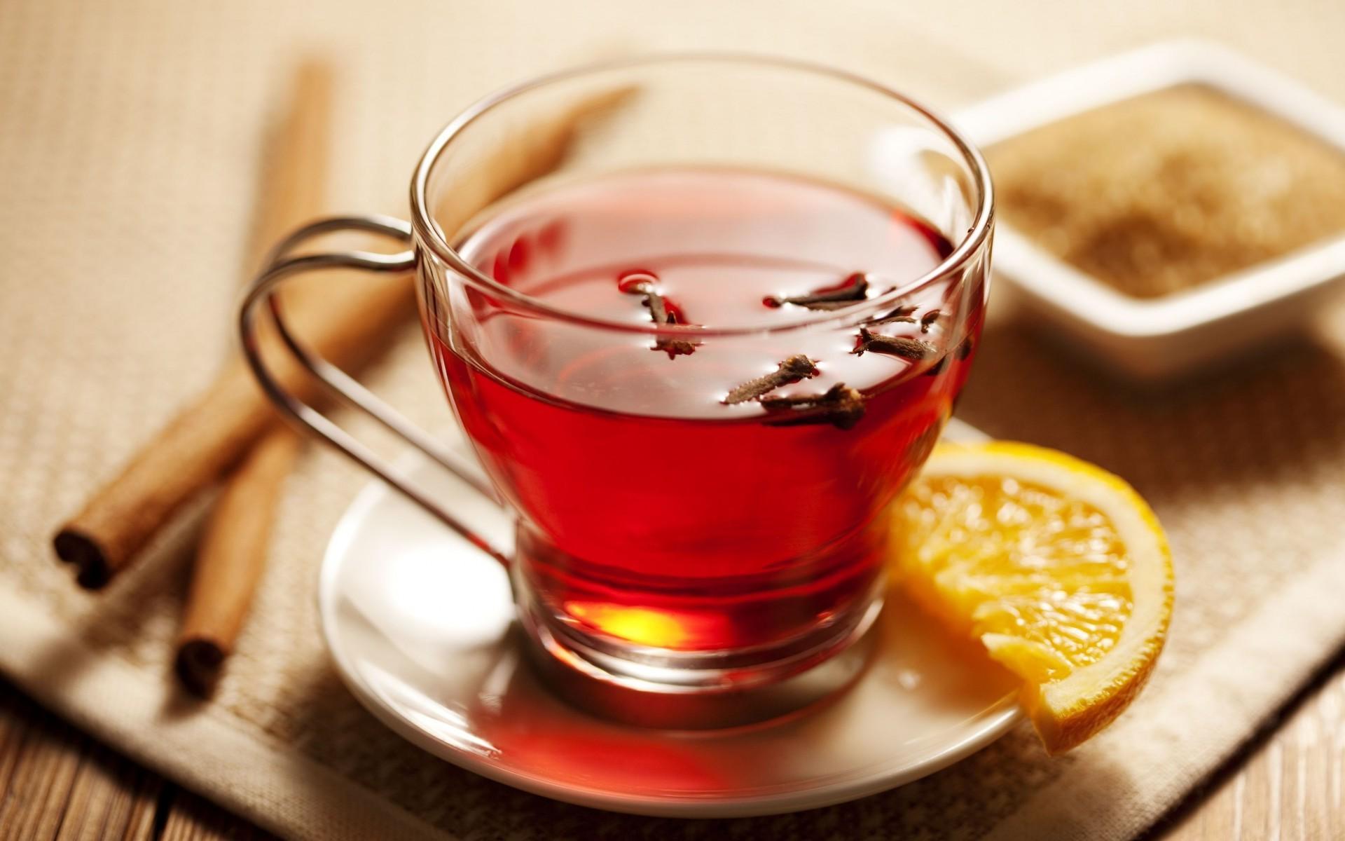 Польза и вред красного чая
