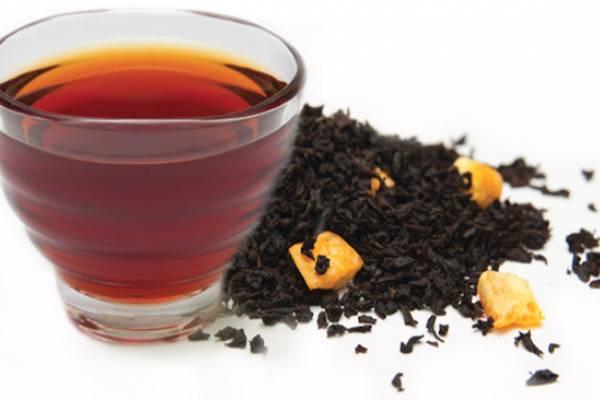 Чай способствует поддержанию когнитивных функций