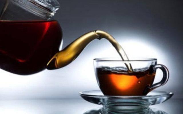 Черный чай поможет избавиться от стресса