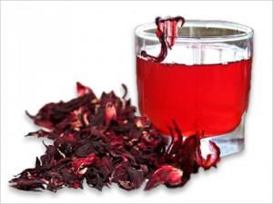 Выбираем качественный чай каркаде