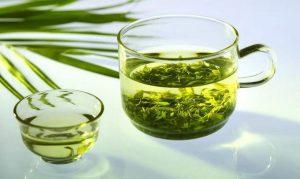 Зеленый чай защитит от рака полости рта