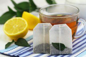 Пакетированный чай негативно сказывается на здоровье зубов