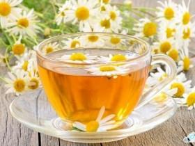 Ромашковый чай увеличивает продолжительность жизни