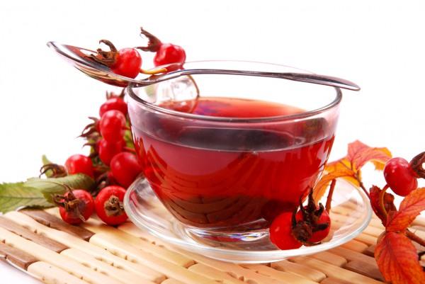 Виды чая способствующие снижению веса