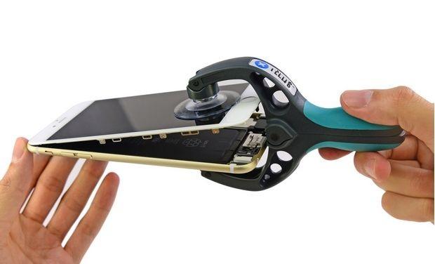 Высококачественный ремонт iPhone aйфонов ipad samsung в Краснодарe