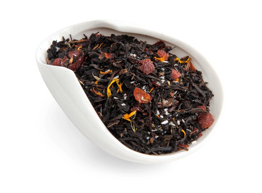 Ароматизированный чай вреден для организма