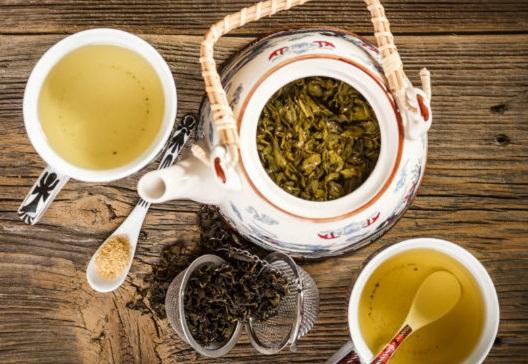 Зеленый чай для профилактики инфаркта