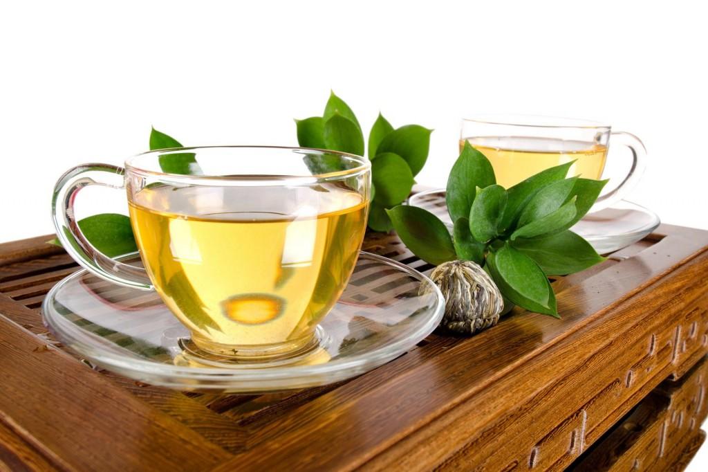 Чай для профилактики заболеваний зубов