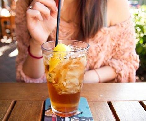 Готовим летний прохлаждающий чай