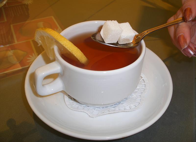 Сладкий чай может стать причиной развития рака