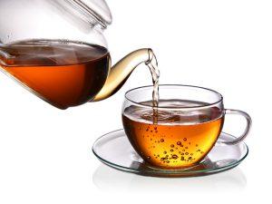 Чай поможет избавиться от стресса