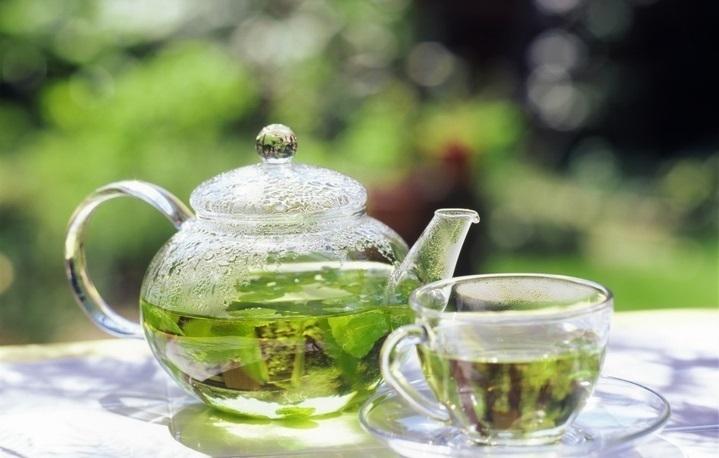 Зеленый чай снижает эффективность лечения рака