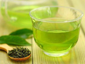 Зеленый чай улучшает когнитивные функции