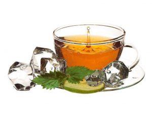Холодный чай может стать причиной образования камней в почках
