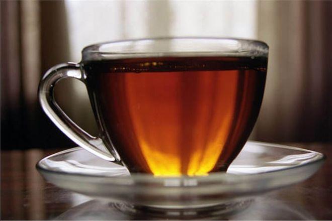 Черный чай поможет против диабета
