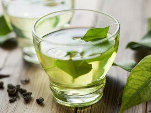 Зеленый чай может вызвать заболевания почек